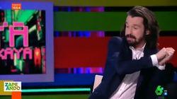 Santi Alverú deja un claro mensaje tras su polémica con Cristina Pedroche en