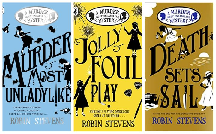 Set primarily in an English boarding school for girls in the 1930s, Robin Stevens&rsquo; '<i>Murder Most Unladylike'</i> series draws from and pays homage to both the boarding school story and the Golden Age of detective fiction.