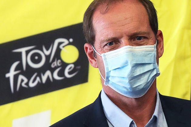 Sur le Tour de France, deux cas de Covid-19 en 7 jours entraîneront l'exclusion de l'équipe concernée...
