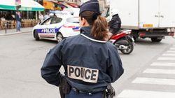 Une policière agressée à Nantes après avoir demandé à un homme de porter son