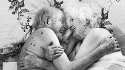 Le projet photo «L'art de vieillir» grand gagnant du Prix