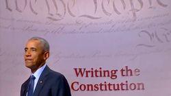 Joe Biden Is The Nominee, But The Democratic Party Belongs To Barack