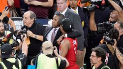 We Shouldn't Need Success Like Masai Ujiri's To Be Above Suspicion In White