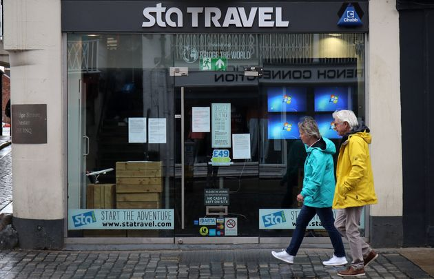 Student Travel Agency STA Travel Ceases Trading