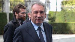 Bayrou est