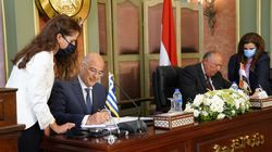 Οριοθέτηση ΑΟΖ Ελλάδας - Αιγύπτου. Σκέψεις και