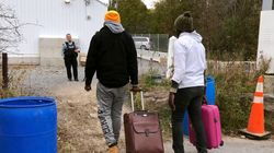 Feds Appeal Court Ruling That Struck Down Canada-U.S. Refugee