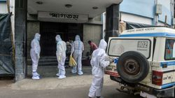 India Cases Inch Closer To 3