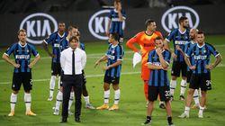 Inter, che delusione. Antonio Conte