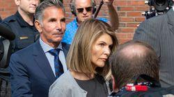 L'actrice Lori Loughlin condamnée à deux mois de prison dans l'affaire des