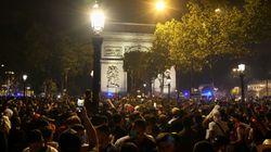 Les Champs-Élysées réservés aux piétons dimanche soir pour la finale de Ligue des
