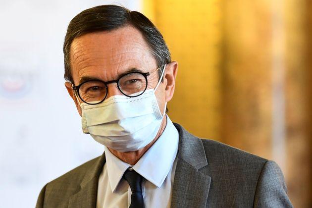 Bruno Retailleau se lance officiellement dans la primaire de droite pour la présidentielle de