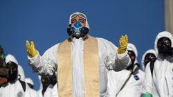 OMS espera que pandemia do coronavírus passe em menos de dois