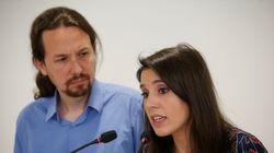 A juicio madre e hija por enfrentarse a los agentes en casa de Pablo Iglesias e Irene