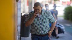 Un juez anula la prohibición de fumar y el uso obligatorio de mascarilla en Alcázar de San Juan (Ciudad