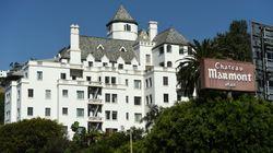 Cet hôtel des stars à Los Angeles va devenir un établissement