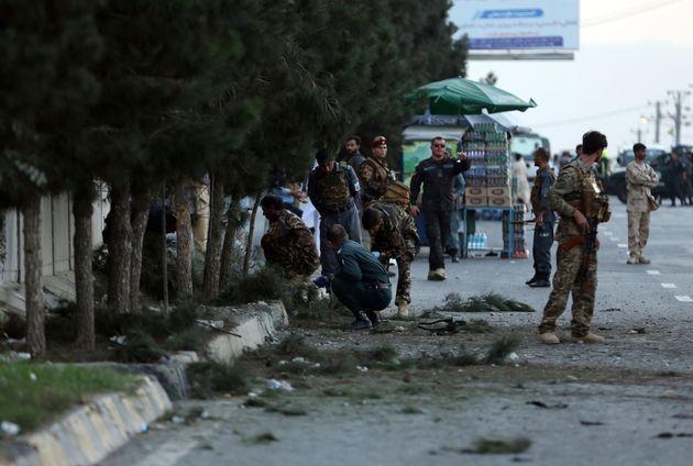 Αφγανιστάν: Τουλάχιστον 15 στελέχη των δυνάμεων ασφαλείας σκοτώθηκαν σε τρεις