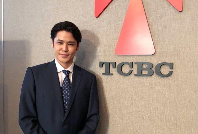 TBSドラマ『半沢直樹』に出演する人気声優の宮野真守さん