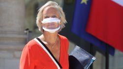 La Secrétaire d'État chargée des personnes handicapées souhaite généraliser le masque