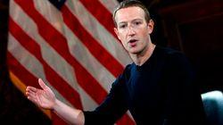 Facebook、敗北したトランプ氏が選挙無効を主張した場合のシナリオを想定。対応を準備へ