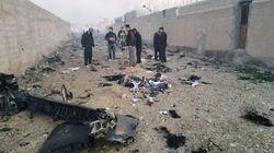 Dopo il missile i 176 a bordo dell'aereo ucraino sopravvissero 19 terribili