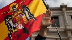 El Gobierno contabiliza 43 símbolos franquistas en cuarteles de la Guardia