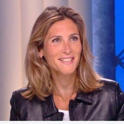 Julia de Funès, philosophe et spécialiste de