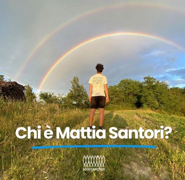 Post su Mattia