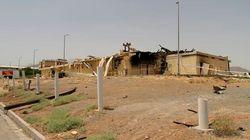 Ιράν: Σε σαμποτάζ αποδίδουν οι Αρχές την πυρκαγιά στις πυρηνικές εγκαταστάσεις της