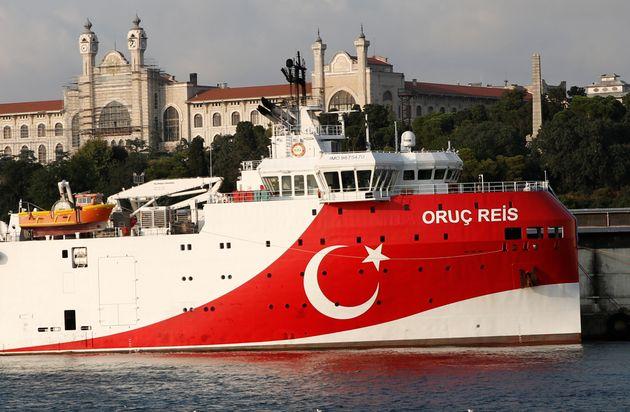 Η Τουρκία παρατείνει μέχρι τις 27 Αυγούστου την παράνομη