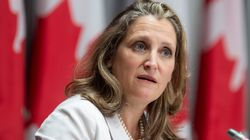 La crise dictera les plans de la nouvelle ministre des