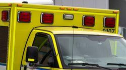 Accident en tube nautique: fillette blessée aux jambes par l'hélice d'un