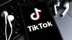 TikTok contre-attaque les décisions radicales de Trump à son