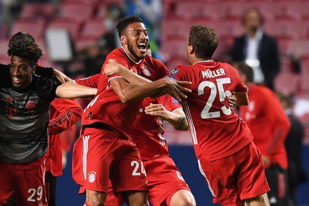Ce dimanche 23 août, le Bayern Munich s'est imposé (1-0) face au Paris Saint-Germain en...