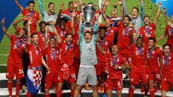 El Bayern de Múnich gana su sexta Copa de Europa tras vencer al PSG