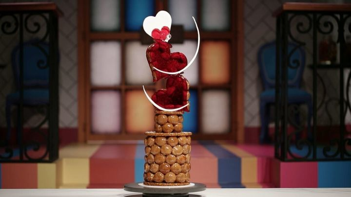 """""""Zumbo's Just Desserts"""""""