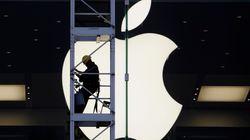 이통사에 광고비·단말수리비를 떠넘겨 온 애플의 자정안
