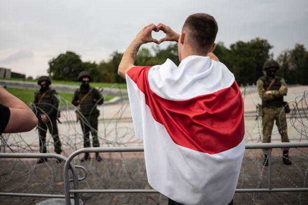 Una componente invisibile ma cruciale della protesta contro il presidente