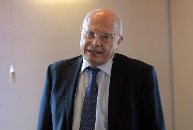 Il prof. Massimo