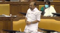 Kerala Assembly: Congress MLA Quotes Shakespeare To Level New Allegations Against CM