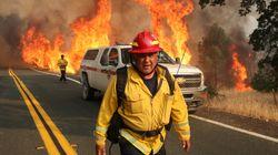 California sufre uno de los incendios más devastadores de su