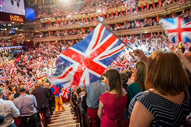 BBC Announces Rule Britannia! Will Not Be Ditched From Last Night Of Proms Concert