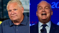 Ford Congratulates O'Toole, But Says He Won't Campaign With Federal