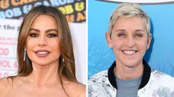 Sofia Vergara Breaks Silence On Ellen DeGeneres Amid Misconduct