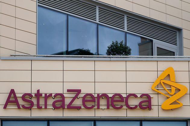 (자료사진) 영국 케임브리지에 위치한 제약회사 아스트라제네카는 옥스퍼드대학과 공동으로 코로나19 백신을 개발하고