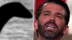 Donald Trump Jr.'s Loch Ness Monster Dig Has People Defending