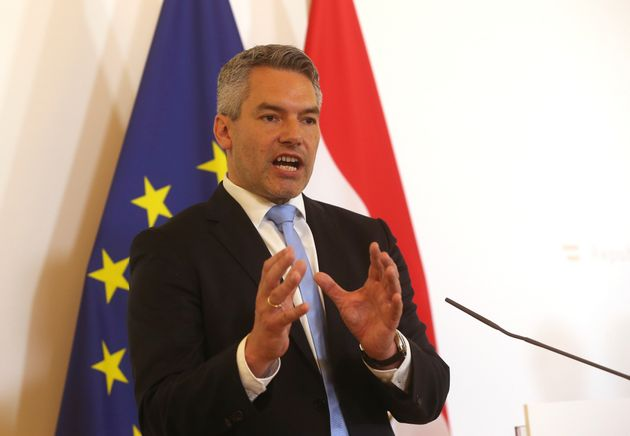 Διήμερη επίσκεψη του Αυστριακού υπουργού Εσωτερικών στην Ελλάδα για το προσφυγικό/