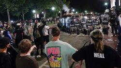 Des manifestations aux États-Unis pour Jacob Blake, un homme noir gravement blessé par la