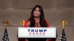 Kimberly Guilfoyle, la nuera de Trump, el nuevo y enfervorizado azote contra la
