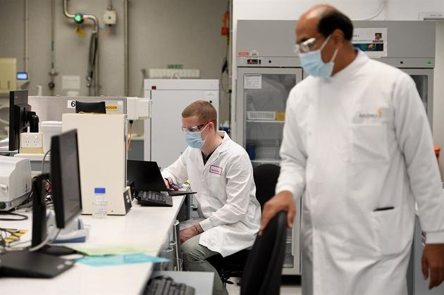 El gigante farmacéutico AstraZeneca ha iniciado unos ensayos clínicos de un nuevo fármaco para prevenir...